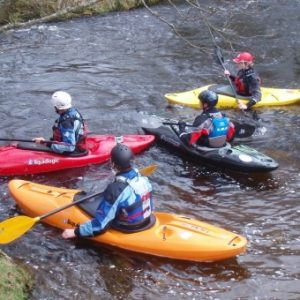 Bargain boats, clothing and equipment