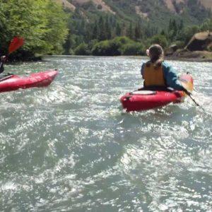 Crossover Kayaks