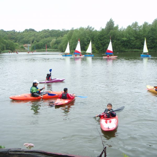 Children's Multi activity fun days