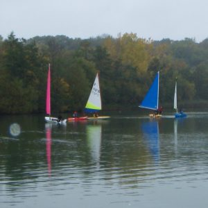 Summer Sailing course
